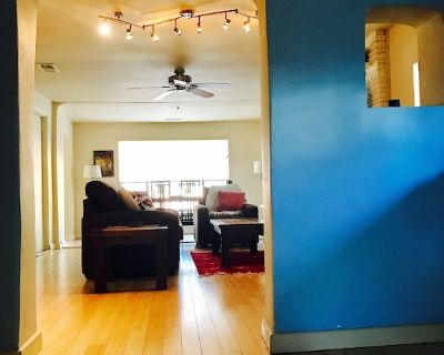 The Village Casita, a place for relaxation and comfort! - Alamedan Valley