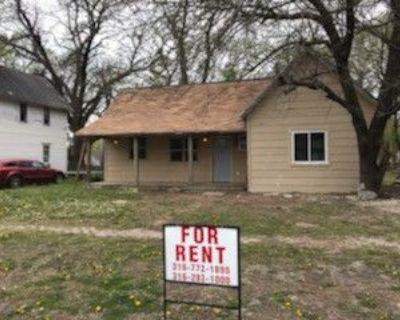213 North Oak Street, Whitewater, KS 67154 2 Bedroom House