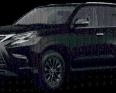 2020 Lexus GX GX 460 Premium