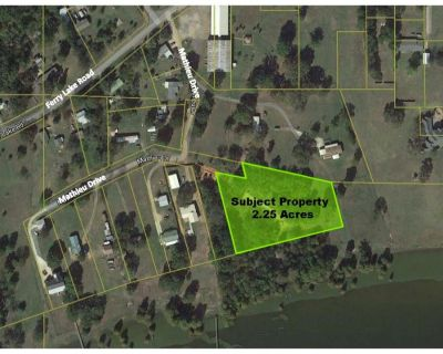 Land for Sale in Oil City