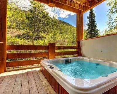 K B M Resorts: 4th Night FREE! 5 Bdrm, Hot Tub, Mountain Views - Park City