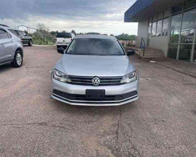 2015 Volkswagen Jetta for sale