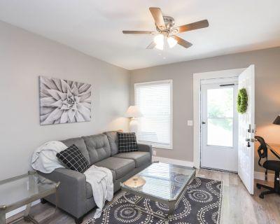 Cozy 2 Bedroom duplex in Downtown Dayton - Dayton