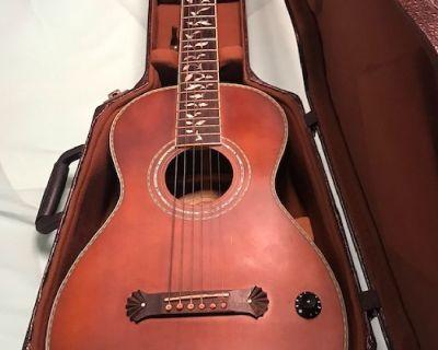 Guitar Washbourne R320SWRK like new