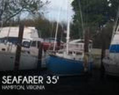 35 foot Seafarer 35