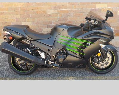 2015 Kawasaki Ninja ZX -14R ABS Supersport San Antonio, TX