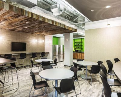 Large Multi Purpose Room & Workspace, Gaithersburg, MD