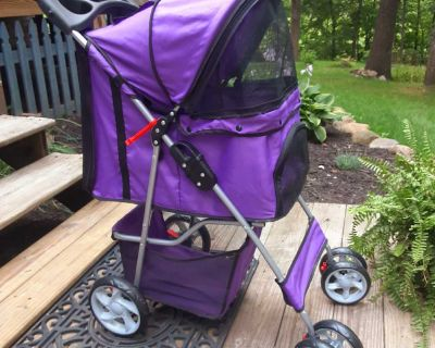 Pet stroller. Need gone today