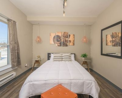 Stateview - Downtown Bedroom Apartment - Appleton