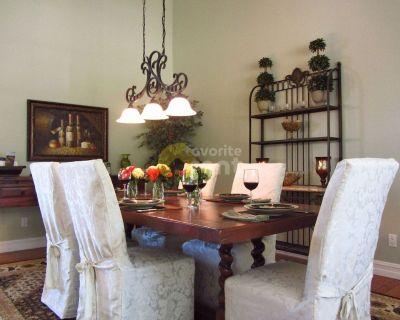 4 bedrooms 3 bathrooms Paso Robles home