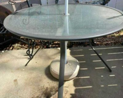 Looking For Patio Table