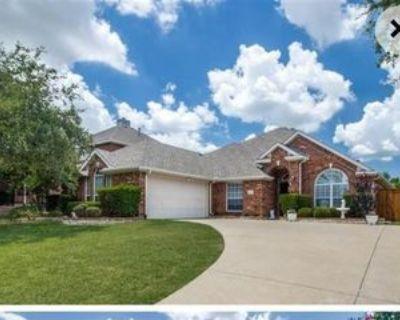 9487 Aristocrat Ln, Frisco, TX 75033 4 Bedroom House
