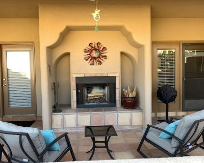 Southwest Treasure 2 BD/2BTH Condo w/ 2 Fireplaces (7 night min stay) - Fountain Hills