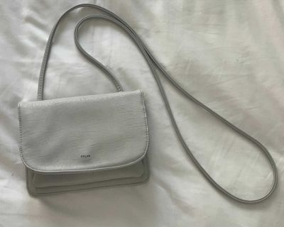 Colab crossbody - bought recently