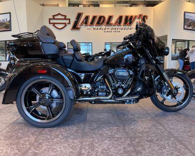 2021 Harley-Davidson CVO Tri Glide CVO/Trike Baldwin Park, CA