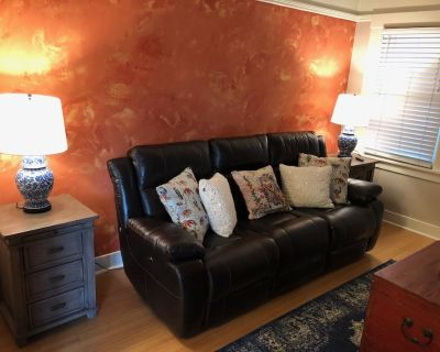 Cozy English Cottage in Downtown San Jose, CA (Silicon Valley) - Downtown San Jose