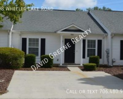 5098 Wheeler Lake Rd, Augusta, GA 30909 2 Bedroom House