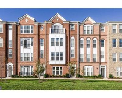 3bed/ 2.5 Bath New Condo Style Townhome for Rent-