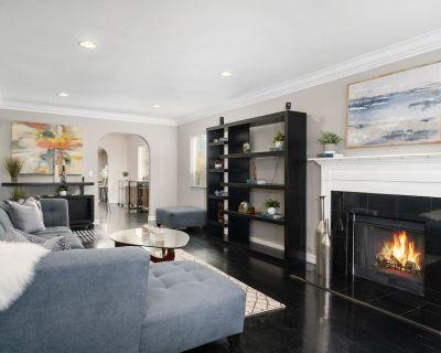 Fabulous-LA Summer Home! Office Area, private yard - Sherman Oaks
