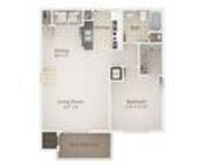 Clairmont - 1A Floor Plan
