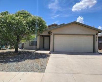 7313 Brick Dust St, El Paso, TX 79934 3 Bedroom Apartment