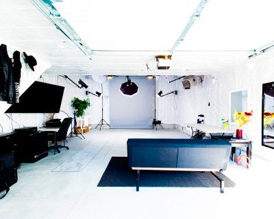 Boston's Finest Studio w/ FREE PARKING + Sound System, Boston, MA
