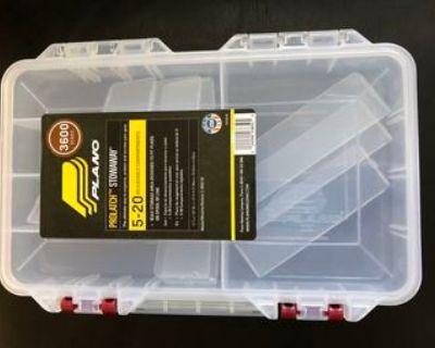 Tackle Box / Organizer Box