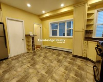 19 Wesley Park #1, Somerville, MA 02143 4 Bedroom Apartment