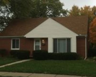 21112 Powers Ave, Dearborn Heights, MI 48125 3 Bedroom House