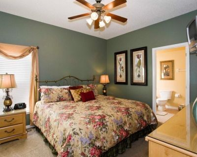7-Bedroom With 5 Suites, Themed Bedroom, Game Room, Pool & Spa - Four Corners