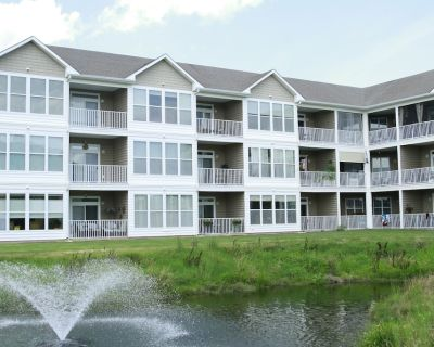 Shore Fun Condo in Lewes With Pool, Close to Beach - Lewes