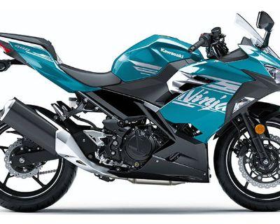 2021 Kawasaki Ninja 400 ABS Sport Plano, TX