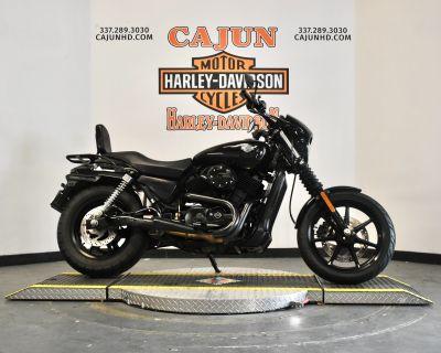 2015 Harley-Davidson Street 500 Cruiser Scott, LA