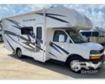 2022 Thor Motor Coach Four Winds 22B Chevy