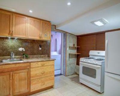 218 Robina Avenue #Basement, Toronto, ON M6C 3Z1 Studio Apartment