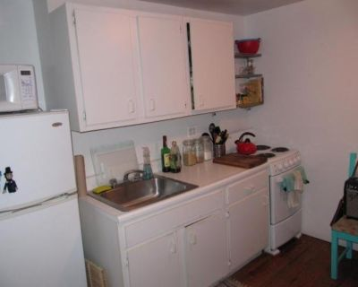 Fully Furnished One Bed Room Apartment for rent