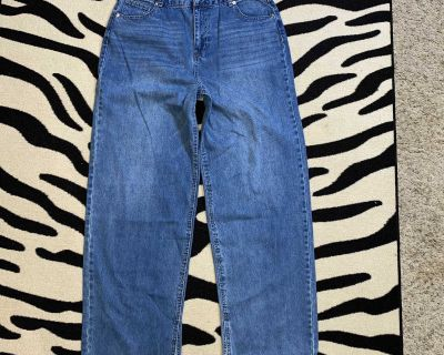 Women s high waisted jeans