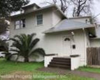 1 Bedroom In Chico CA 95928