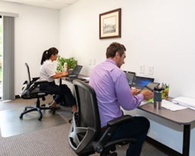 Private Office - 3 Available at Zipdesk