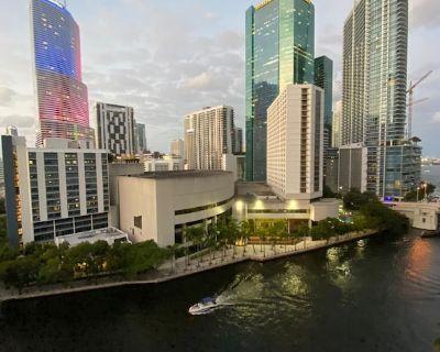 Private room at Brickell - Miami - Brickell