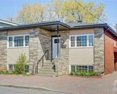 Joffre-B langer Way, Ottawa, ONTARIO K1L 5K7 2 Bedroom Apartment