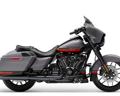 2020 Harley-Davidson CVO Street Glide CVO Norfolk, VA