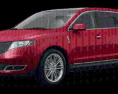 2018 Lincoln MKT Reserve 3.5L AWD