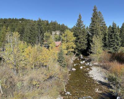 Targhee Creek Cabin by Yellowstone Park - Island Park