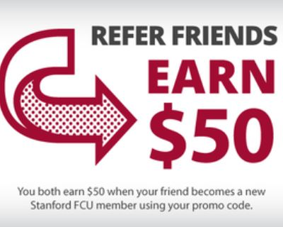 Earn $50 with your new bank account