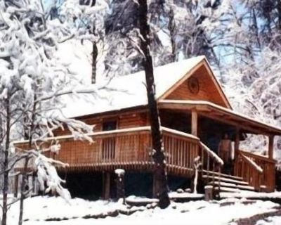 Free Smoky Mountain Horse Ride with Cabin on Horse Ranch - Walland