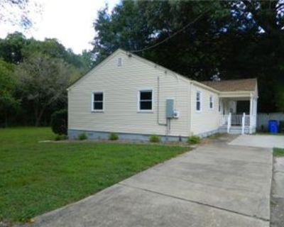 3129 Locust Ave, Norfolk, VA 23513 3 Bedroom House
