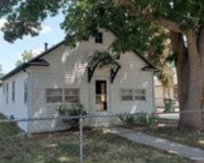 316 Bimson Ave, Berthoud, CO 80513 2 Bedroom House