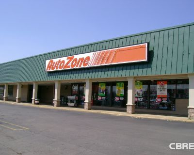 Bardstown Square Retail Space Available