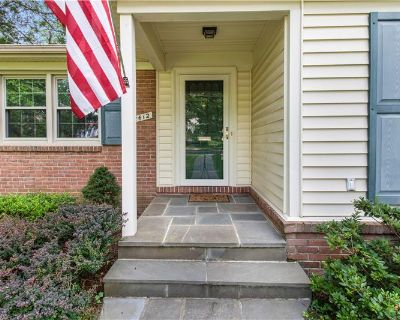 GORGEOUS 5BR, 3BA HOME IN READY FOR A NEW OWNER (MLS# MDMC2002218) By Rick Wright